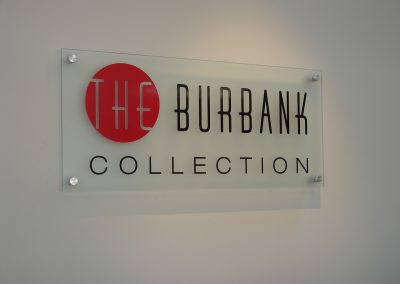 The Burbank Collection