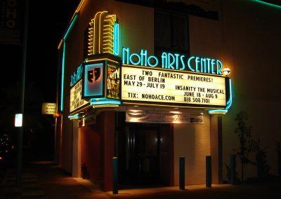 NoHo Arts Center