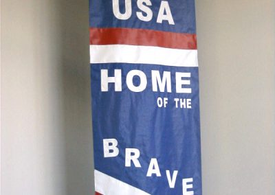 Lakeside Banner