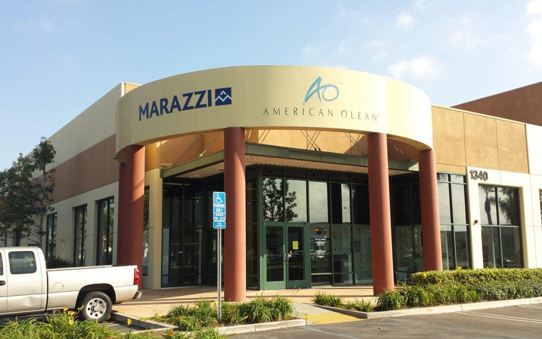 Marazzi American Olean