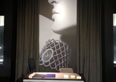 Piaget Interior