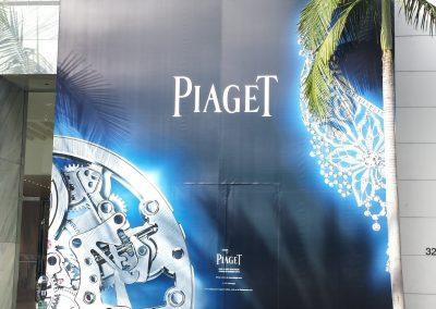 Piaget Barricade