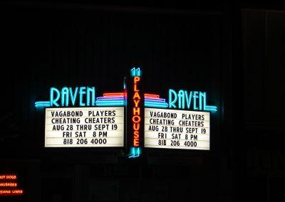 Raven Theater