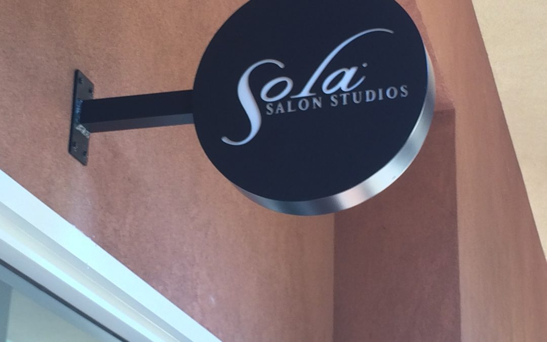 Sola Salon