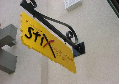 Stix Chinese Restaurant