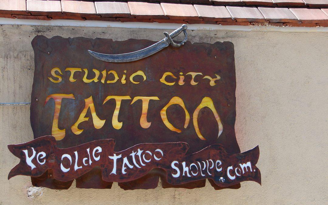 Studio City Tattoo