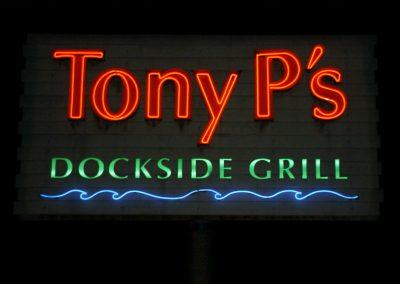 Tony P's